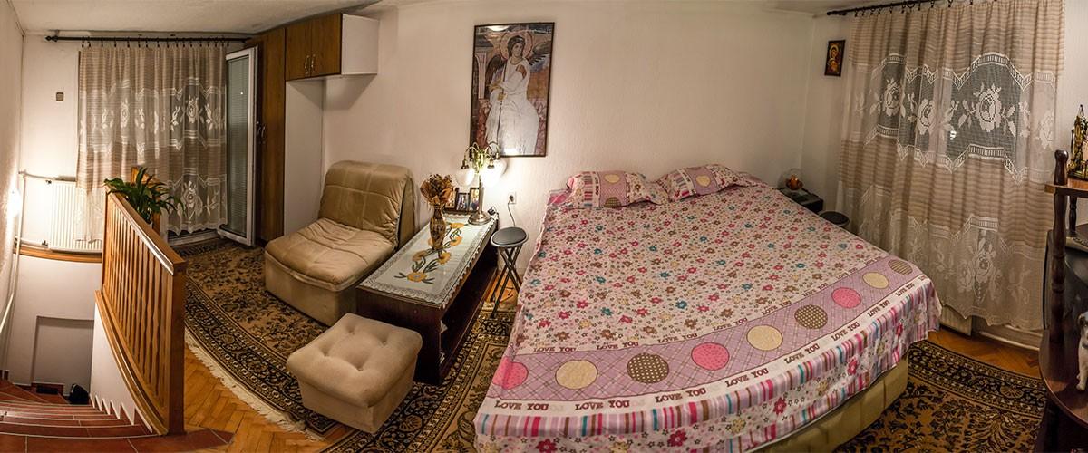 Apartman Orhideja